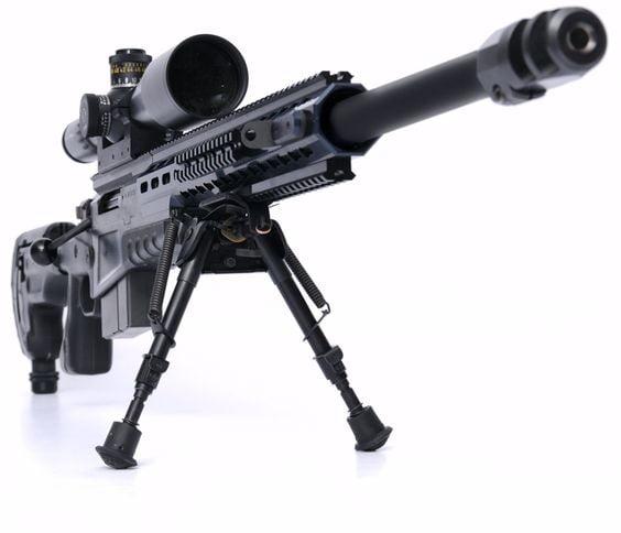 7 Best 50 BMG Rifles For Sale in 2019 - USA Gun Shop