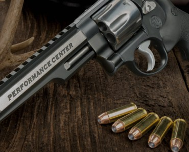 Hunting Handguns, the best handguns for hunting