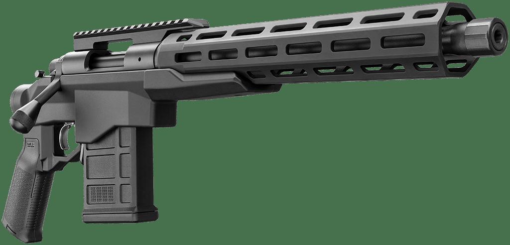 14 Best Big Game Hunting Handguns 3