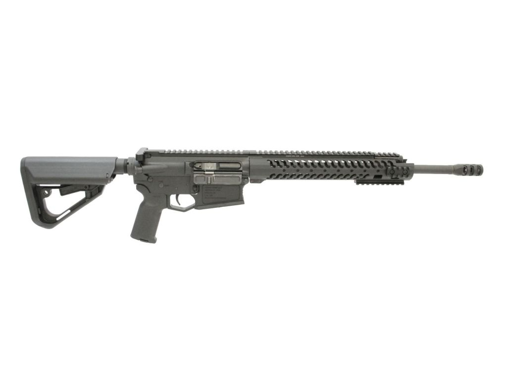 Adams Arms .308 Winchester - A great starter .308 for about $1,000