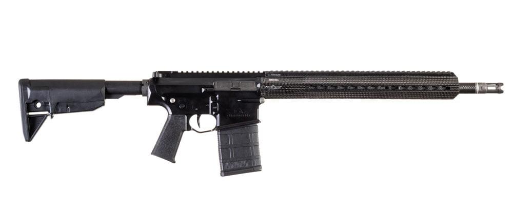 Christensen Arms CA-10 G2 Creedmoor for sale. A stunning lightweight Creedmoor 6.5 rifle