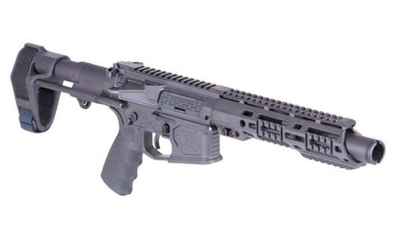 F4 Defense F4-15 PDW For Sale - A great AAC 300 Blackout pistol.