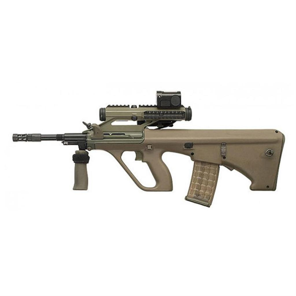 15 Designer AR-15 Rifles For Sale in 2019 10