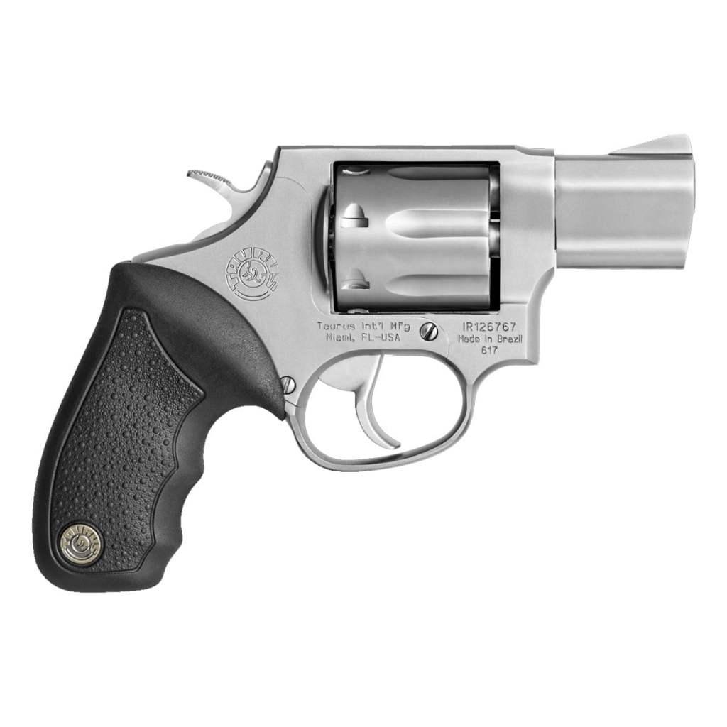 Taurus 617 Revolver, a seven shot handgun for sale chambered in .357 Magnum.