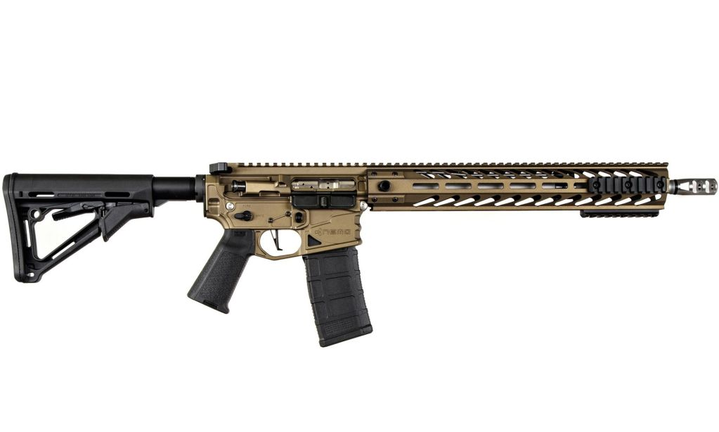 NEMO Arms Battle Light AR-15 For Sale - One of the best designer AR-15s for sale in 2019.