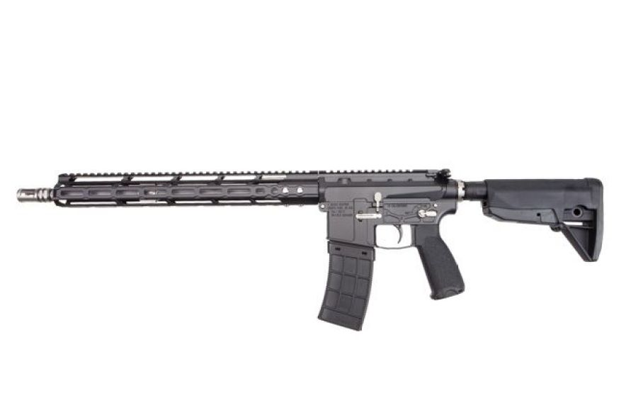 V Seven Enlightened Rifle for sale. A lightweight AR-15