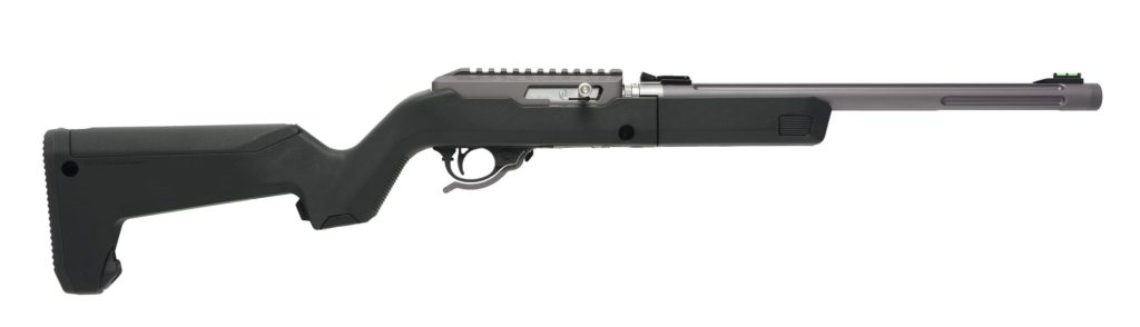 Tactical Solutions X-Ring Takedown 22LR Takedown rifle on sale. The best rifles in 2019.