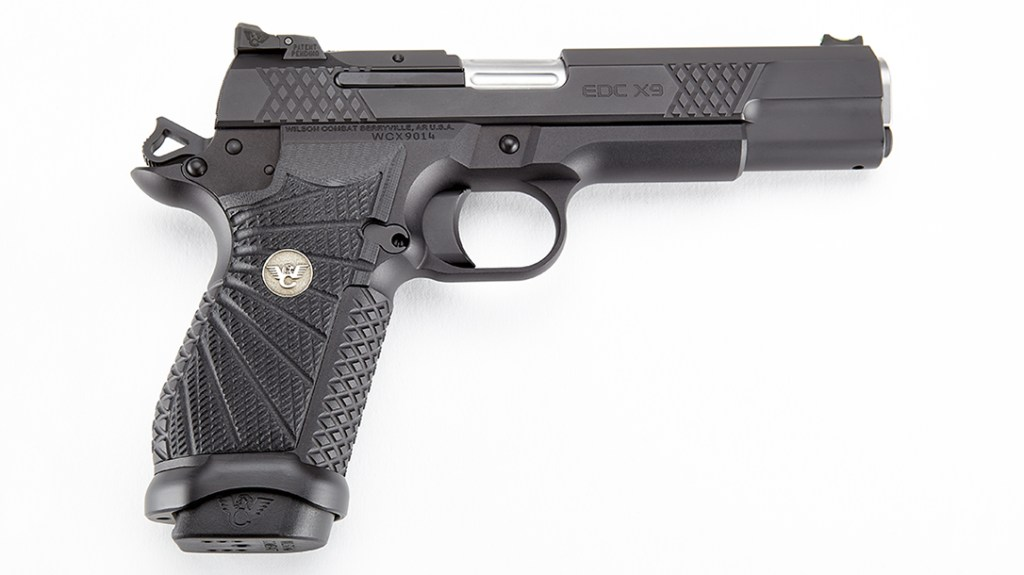 Wilson Combat EDC X9L For sale - a great new addition to the full-size handgun field.