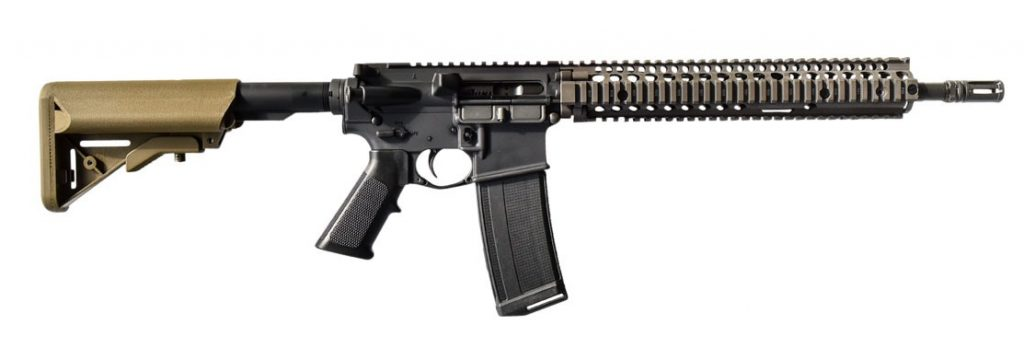 Daniel Defense Custom M4A1 rifle on sale in the USA Gun Shop. Get a great deal today.