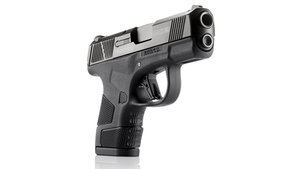 Mossberg MS1sc for sale. A great addition to the best 9mm subcompact handgun ranks.