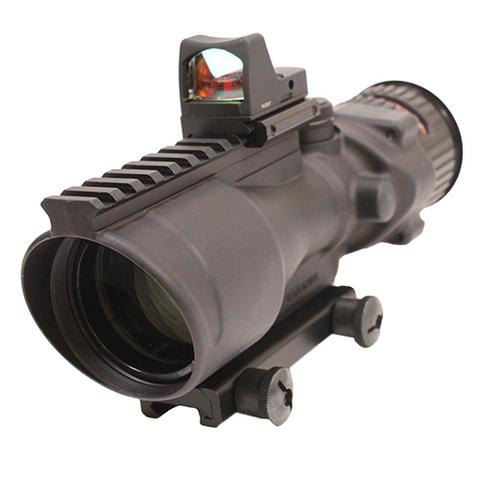 Trijicon ACOG 6x48mm Dual Illum Chevron for sale. A great high-tech 50 BMG Scope for sale right now.