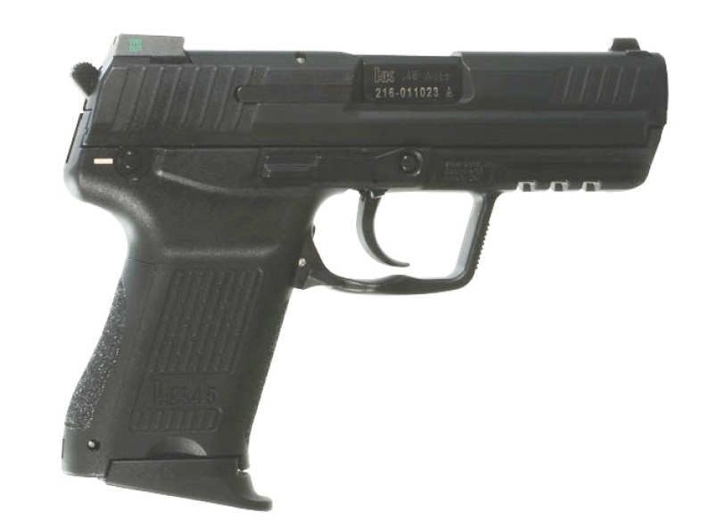 HK45 Compact Officer for sale. A classic 45 ACP handgun from Heckler & Koch. Get a discount online now.