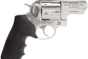 Ruger Super Redhawk Alaskan 44 Magnum for sale