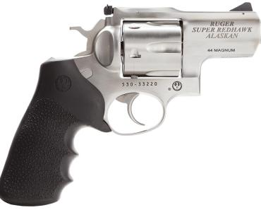 Ruger Super Redhawk Alaskan 44 Magnum for sale