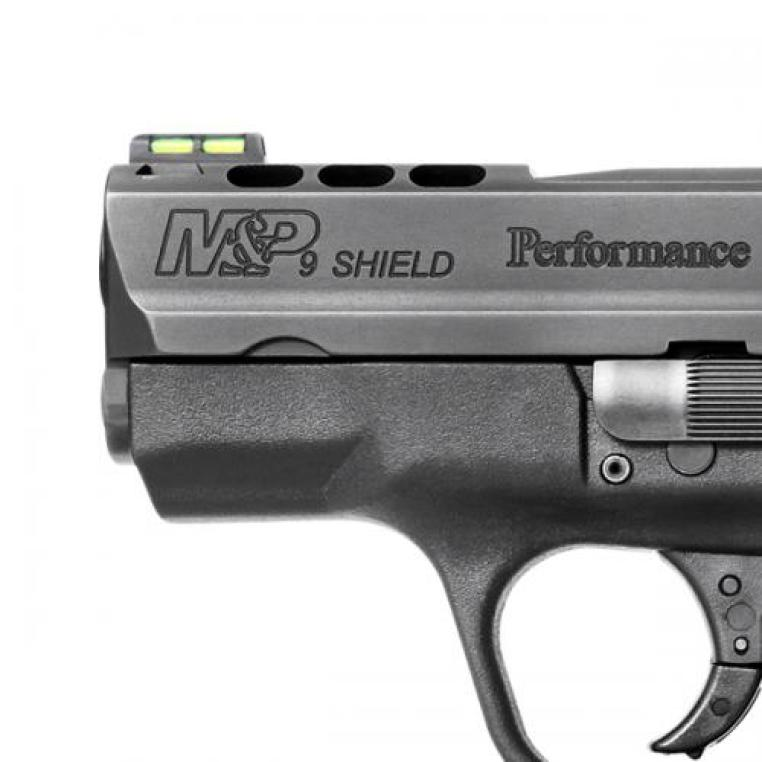 Smith & Wesson M&P Shield Performance Center with custom porting for sale. Buy guns online at the best gunbroker, the USA Gun Shop.