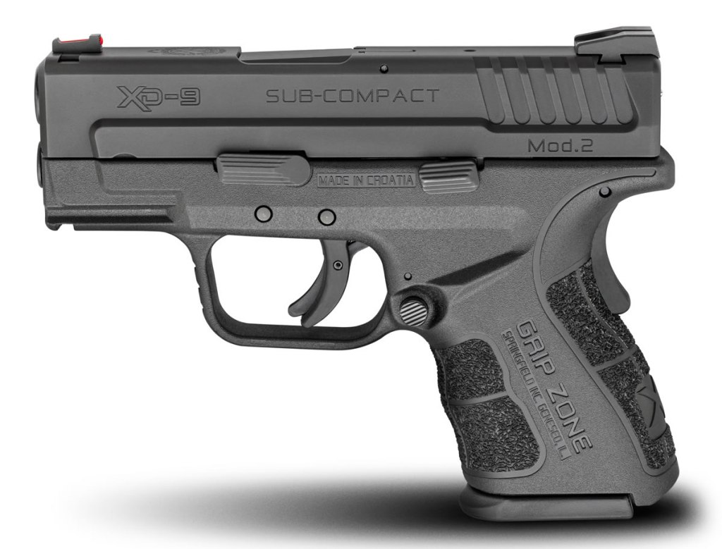 Springfield Armory XD Mod 2 9mm on sale now. Get the best prices and buy guns online with confidence at the USA Gun Shop.