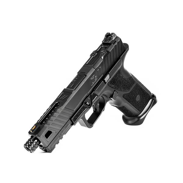ZEV Tech OZ9 for sale. The metal framed Glock we all said we wanted. Buy your gun online now.