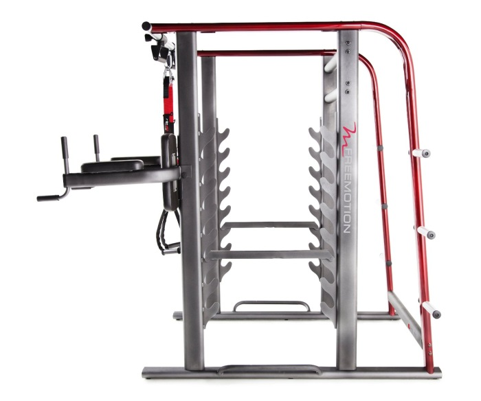 Freemotion 620 Be Power Cage Review