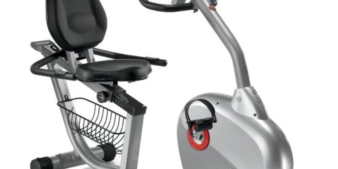 Schwinn 250 Recumbent Exercise Bike Review Better Than