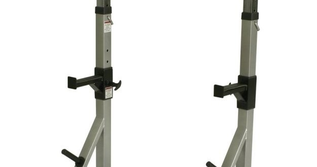Valor Athletics Bd 8 Deluxe Squat Stand Review