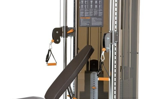 Precor S3 23 Functional Trainer And Bench Combo Review