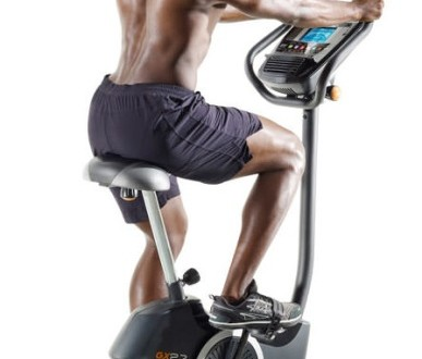 NordicTrack GX 27 Upright Bike Review