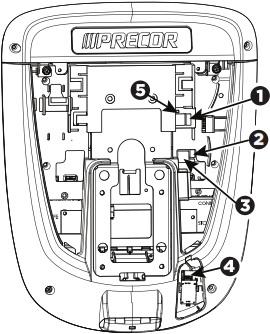Precor UBK 835 Upright Exercise Bike Review