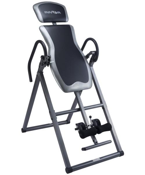 marcy inversion chair table swivel velvet innova fitness itx9600 review