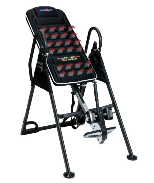 marcy inversion chair table chairs that hang from the ceiling ironman ift 4000 infrared review