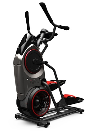 Bowflex Max Trainer M5 Review