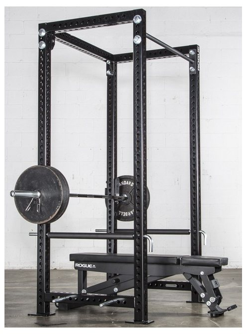 Body Solid Sdib370 Weight Bench Squat Rack Combo Review