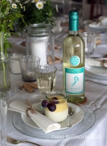 Westfalen Meets Westcoast & Barefoot Wines Werbung