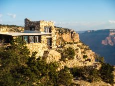 ookout Studio Grand Canyon