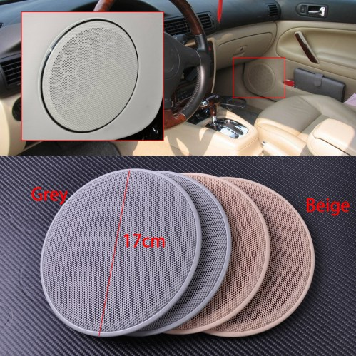 small resolution of details about new door speaker cover grill fit for vw jetta mk4 passat b5 golf gti 1999 2005