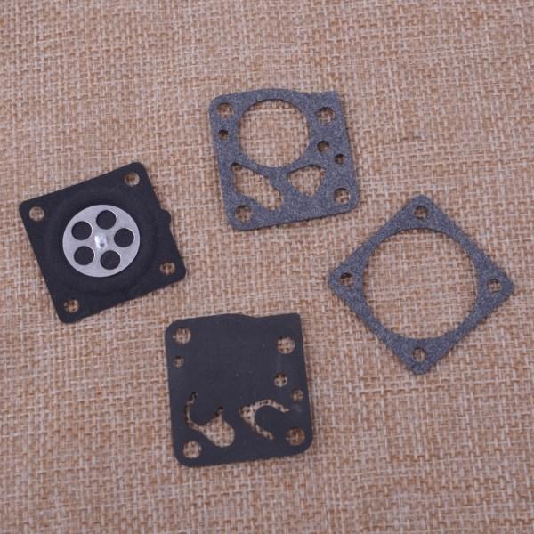 Carb Repair Kit 632933 Jiffy Ice Auger Tecumseh Tc300 - Year