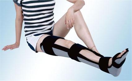 膝踝足矯正器 - 下肢 - 美國優邦假肢矯形器(上海)有限公司官網奧托博克假肢奧索假肢