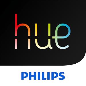 Simulateurs de présence par les lumières Philips Hue