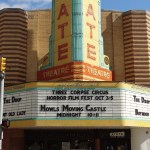 Ann Arbor State Theatre