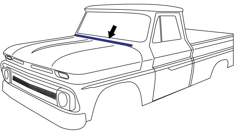 1968 C10 Vin Number Location Within Diagram Wiring And