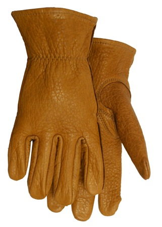 USAB2C  Buffalo Hide Work Gloves American Made  Product