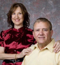 John and Sheila