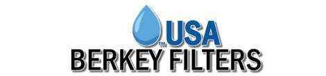USA Berkey Filters