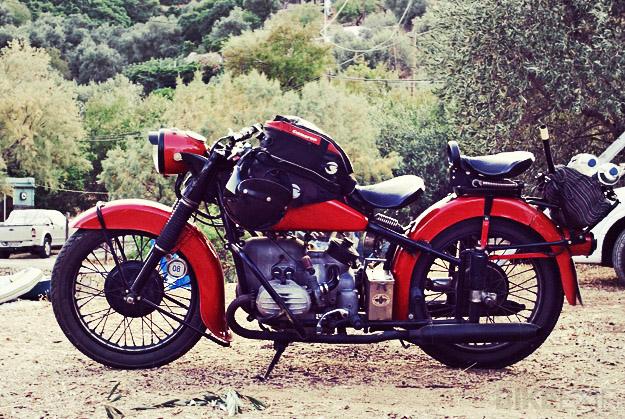 Bmw Bobber Motorcycles