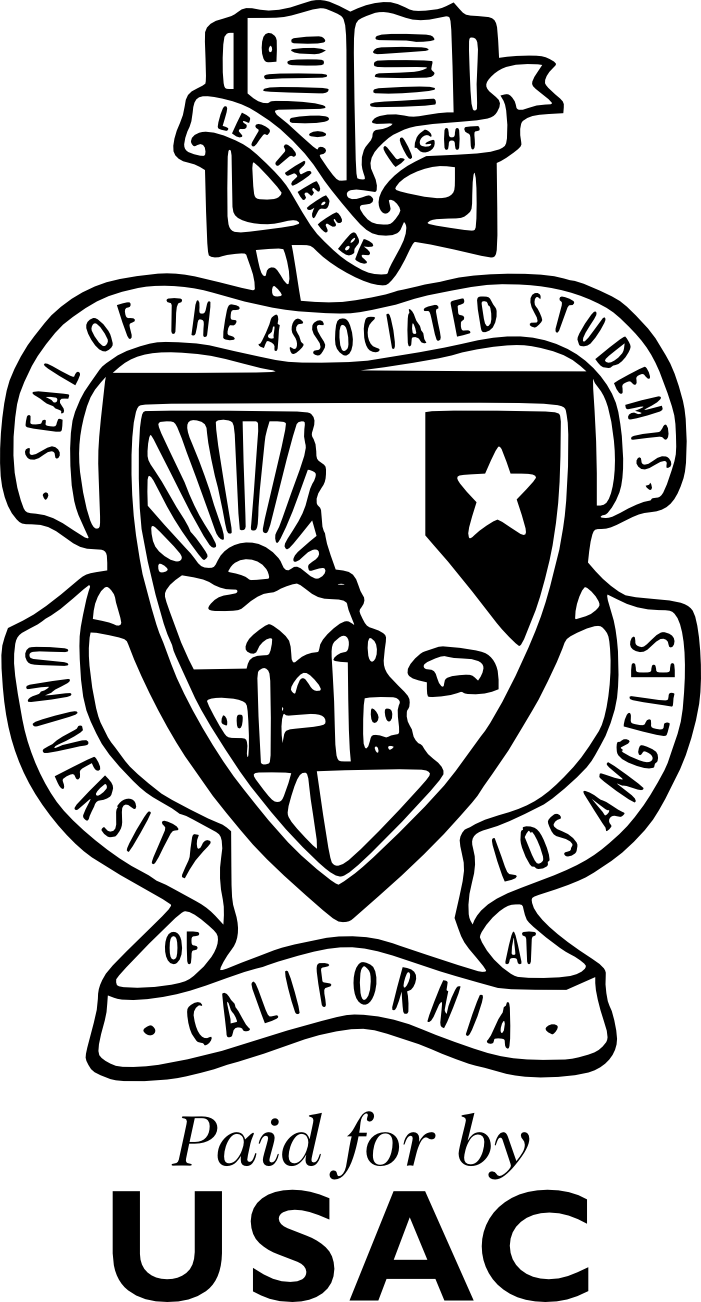 UCLA Undergraduate Students Association
