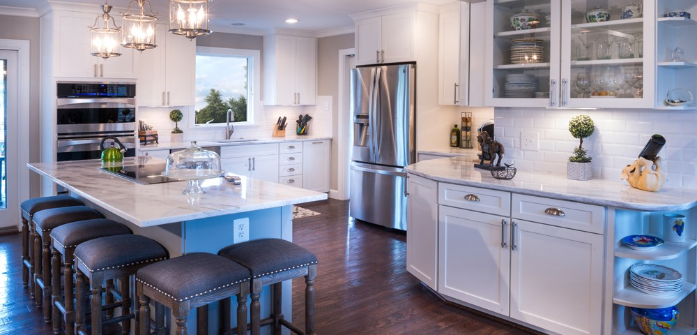 Kitchen Cabinets Northern Virginia Cool Best Kitchen Cabinets In Northern Virginia  Kitchen & Bath . Design Inspiration