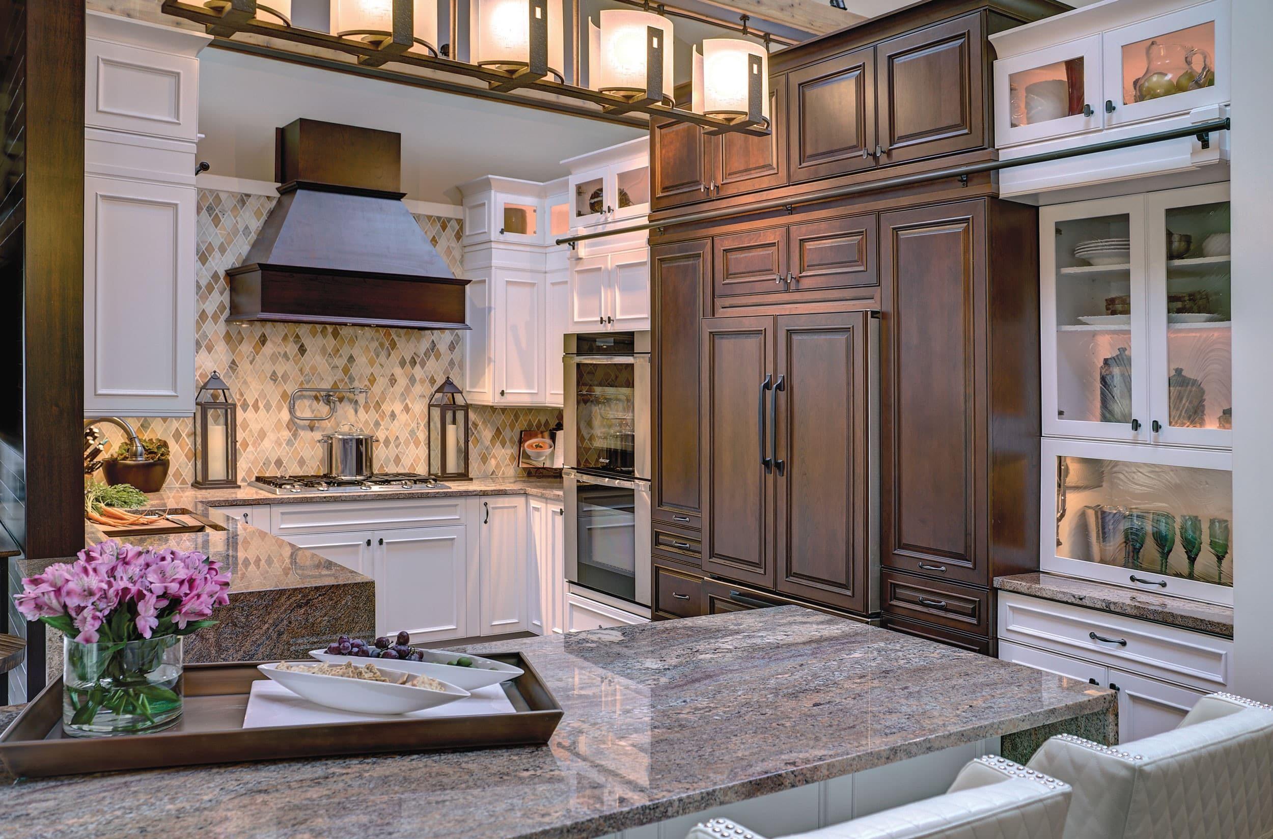 Modern Kitchen Cabinets Frisco