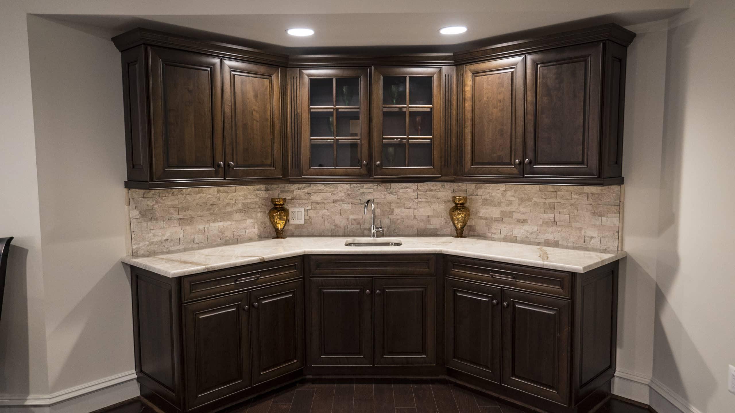 Kitchen Cabinet Wood Choices Kitchen Cabinets In Vienna Va Kitchen Bath Remodeling