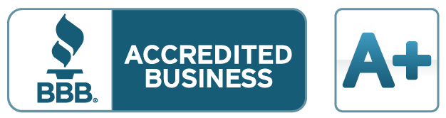Accredited Business BBB Rating