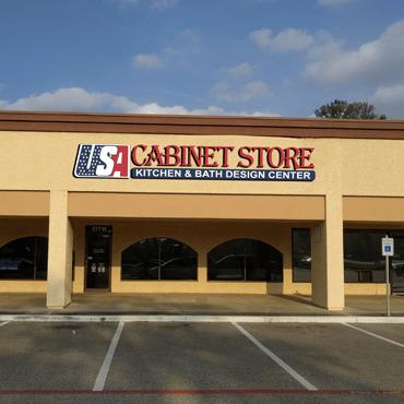 USA Cabinet Store Austin, TX