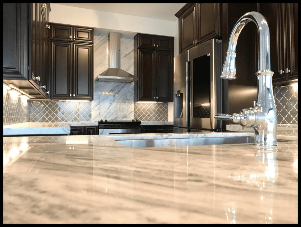 Kitchen Remodeling Woodlands & Kitchen Cabinets-USA Cabinet Store